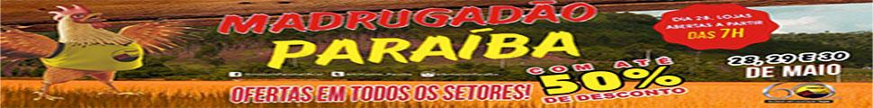 Paraiba - Madrugadão
