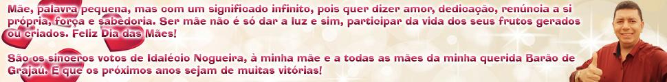 Idal�cio Nogueira - Dia das M�es 2019