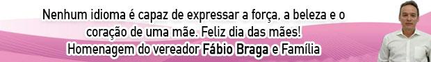 Fábio Braga - Dia Das Mães 2018