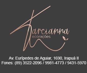 Tarciana Decora��es
