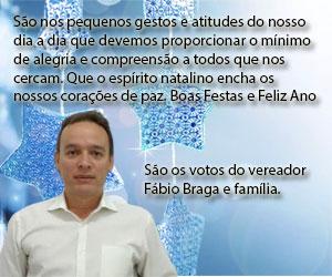 Fabio Braga - Final de Ano 2015