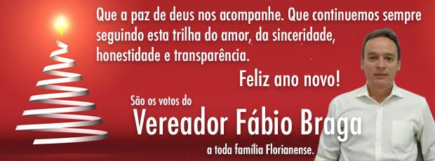Final de Ano 2016 - F�bio Braga