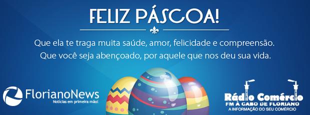 Feliz Pascoal FlorianoNews