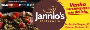 Jannios Tapiocaria