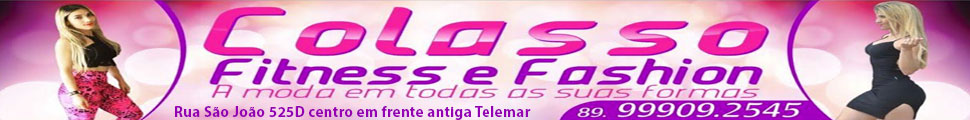 Colasso Fitness e Fashion