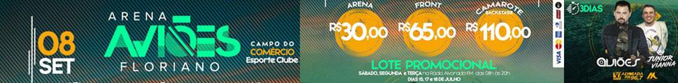 Arena Avi�es Floriano