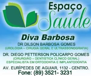 Espa�o Sa�de