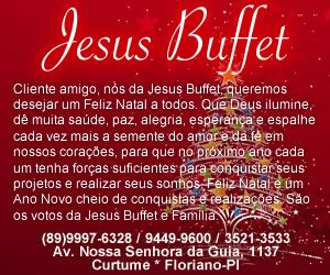 Jesus Buffet - Final de Ano