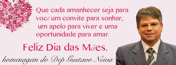 Dia das M�es Gustavo Neiva