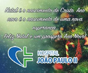 Hospital João Paulo II - Final de Ano