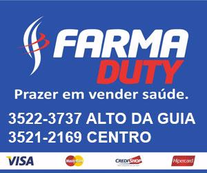 Farma Duty