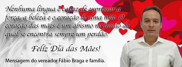 Dia das M�es 2016 - F�bio Braga