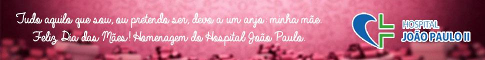 Hospital Jo�o Paulo II - Dia das M�es 2017