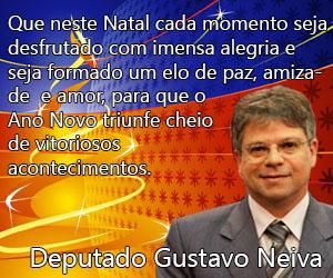 Gustavo Neiva- Final de Ano 2014