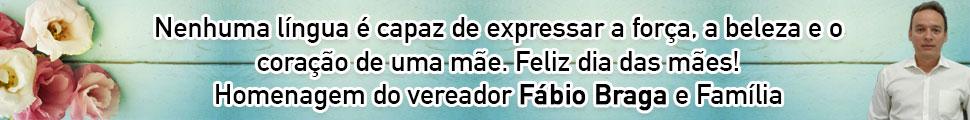 F�bio Braga - Dia Das M�es 2017