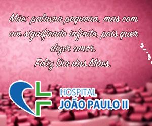 Hospital João Paulo II - Dia das Mães 2018