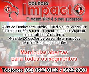 Colegio Impacto - Matriculas Abertas