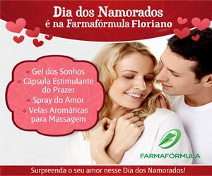Farma Formula - Dia dos Namorados