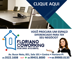 Floriano Coworking