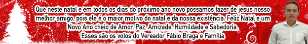 Fabio Braga - Natal 2017