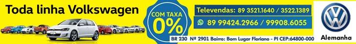Alemanha - Taxa 0%