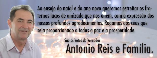 Final de Ano 2016 - Antonio Reis