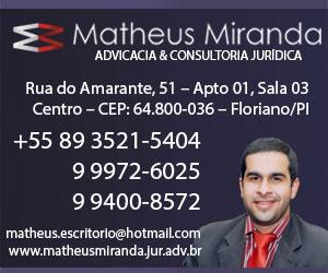 Matheus Miranda