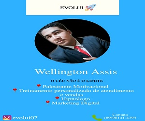 Wellington Assis