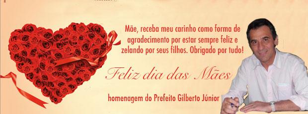 Gilberto Jr