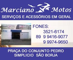 Marciano Motos