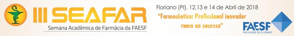Faesf - II SSEAFAR