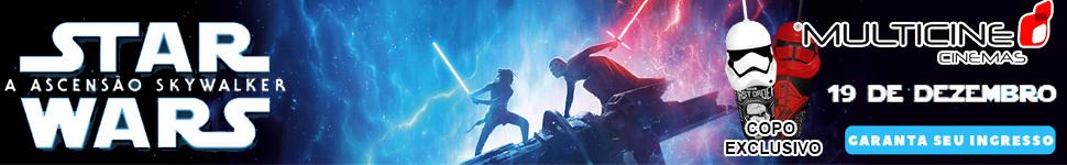 Multicine - Star Wars
