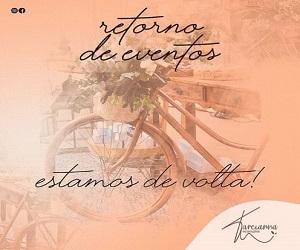 Tarciana Decora��es - Volta