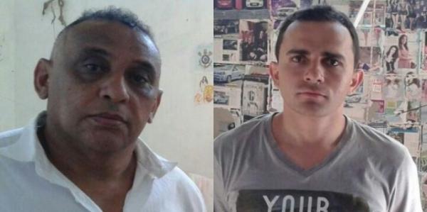 Polícia cumpre mandado de prisão contra acusados de homicídio em Barão de Grajaú.(Imagem:Polícia Civil)