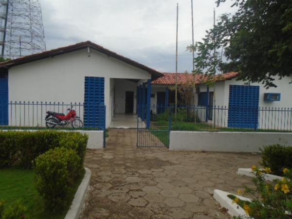 Secretaria Municipal de Educação de Floriano(Imagem:FlorianoNews)