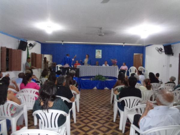 ALBEARTES realizará Sarau Literário neste sábado em Floriano.(Imagem:FlorianoNews)