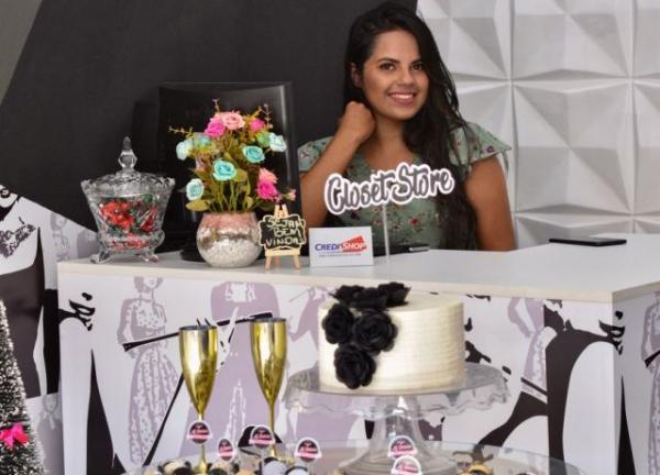 Brena Rocha Porto Cavalcante Pires(Imagem:Assessoria)