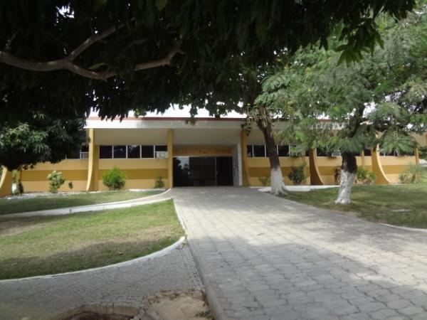 Prefeitura de Floriano(Imagem:FlorianoNews)