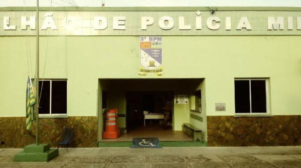 Polícia registra furto de motocicletas e roubo a comércio em Floriano (Imagem:FlorianoNews)