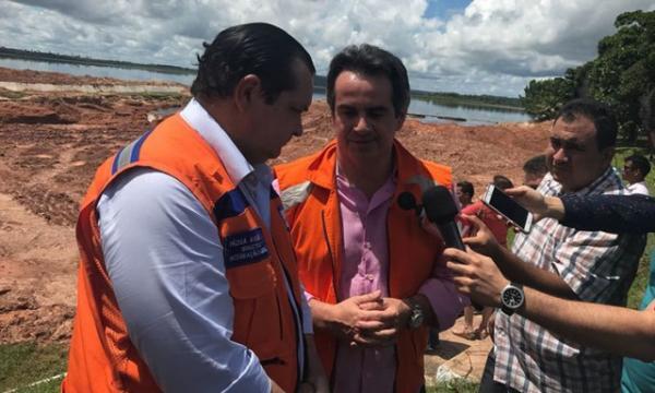 Senador Ciro Nogueira (PP)(Imagem:Yala Sena)