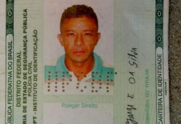 Força Tática cumpre mandado de prisão preventiva em Floriano.(Imagem:Divulgação/PM)