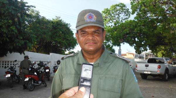 Ten. Hélio Pereira(Imagem:FlorianoNews)