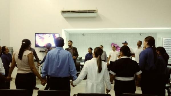 Motiv Consultoria promove capacitação sobre produtividade para empresas em Floriano.(Imagem:FlorianoNews)