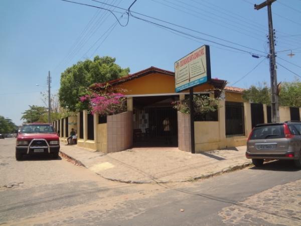 Educandário Santa Joana D'arc(Imagem:FlorianoNews)