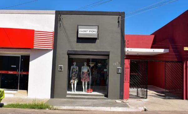 Loja Closet Store de Floriano(Imagem:Assessoria)
