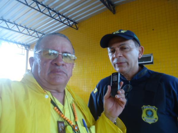Bernardino Oliveira(Imagem:FlorianoNews)