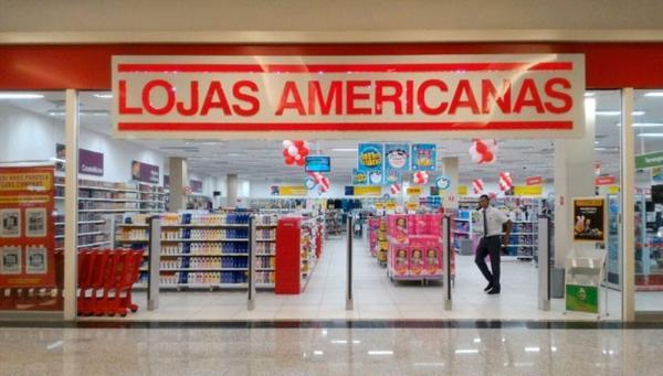 Lojas Americanas(Imagem:Divulgação/Shopping Jardim Norte)