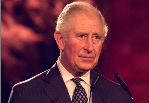 Teste do príncipe Charles deu positivo para covid-19.(Imagem:Reprodução/Instagram)