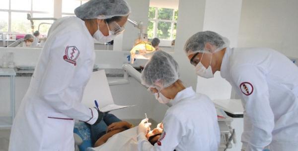 Clínica Integrada Jasmina Bucar oferece prestação de serviços em diversas áreas de atendimento.(Imagem:FAESF)
