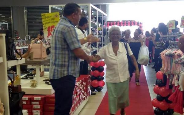 Armazém Paraíba comemora o Dia do Consumidor com promoção especial em Floriano(Imagem:Divulgação)